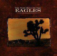 The Very Best of von Eagles | CD | Zustand sehr gut