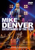 Mike Denver - Entertainer Of The Year (NEW DVD)