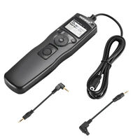 Neewer Shutter Release Timer Remote Control For Canon EOS 550D 450D 400D 300D
