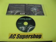 Science Fiction music from the movies and TV - CD Compact Disc