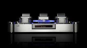 Shanling CD-T100MKII Vacuum tube CD Player 384KHz/32Bit USB DAC BT5.0 Limited