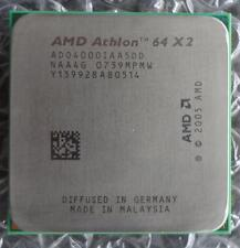 AMD Athlon 64 X2 ADO4000IAA5DD 4000+ 2.1GHz Socket AM2 / 940 Dual Core Processor