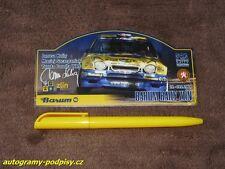 2004 Barum Rally Zlin (TOYOTA Corolla, Kulik/Szczepaniak) - Sticker/Aufkleber