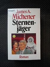 James A. Michener - Sternenjäger
