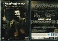 Wholesale Lot of 30 New DVD Sinead O'Connor Goodnight Thank You UPC 080121300449