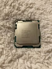 INTEL XEON E5-1650 V4 CPU PROCESSOR 6 CORE 3.60GHZ 15MB L3 CACHE 140W SR2P7