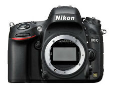 Nikon D610 24.3 MP CMOS FX-Format Digital SLR Camera (Body Only) -Fedex to USA