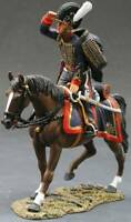 KING & COUNTRY THE AGE OF NAPOLEON NA096 BRITISH RHA MOUNTED OFFICER MIB