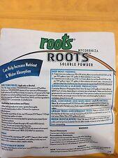Mycorrhiza Roots Dry Soluble Powder Endo/ Ecto Plant Soil Fungi Mycorrhizae 1Lb