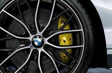 Original BMW ///M PERFORMANCE Sportbremse gelb 3er F30 F31 GT F34  34112450469