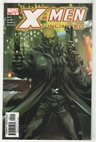 X-Men Unlimited #2 (Jun 2004, Marvel) [Bishop, Cyclops, Jubilee] Kirkman pD
