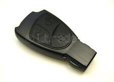 Mercedes Benz 3-Tasten Schlüsselgehäuse W168 W202 W203 W210 W211, A B C E Klasse