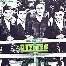 The Best of The Duprees NEW CD