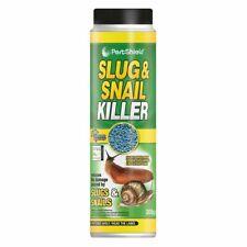 Effective Snail Killer Blue Mini Pellets Fast Slug Killer & Pest Control