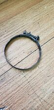 Yamaha IT200 1986 intake manifold clamp hose band