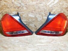 2003 2005 JDM NISSAN TEANA MAXIMA J31 TAIL LIGHT SET RARE ITEM FACTORY OEM