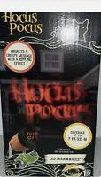 Gemmy Hocus Pocus LED Shadow Waves Projector Halloween Disney Indoor Outdoor New