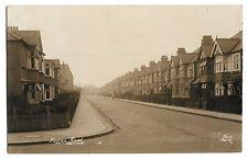 London, Harrow, Sussex Rd RP PPC 1932 Harrow Telephone Habit PMK Perry Series