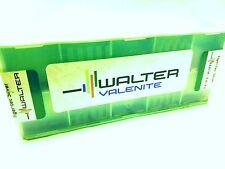 GX24-2E300N15-RF8 WSM13S Grooving Insert (120 inserts) +10pcs Walter LNGX 13070