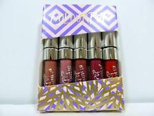 Foxy COLOURPOP Mini Ultra Matte Lip Collection Assorted Shades