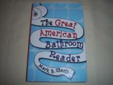 The Great American Bathroom Reader By Mark Charlton Book
