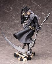 Official Kuroshitsuji Black Butler Undertaker 1/8 anime figure Kotobukiya