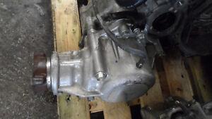 """Honda CR-V 4 """"RE6"""" Automatikgetriebe Verteilergetriebe 2.2 DTEC,110KW, EZ.2014"""