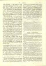 1896 Mr Lionel Phillips Chamber Of Mines Charles Leonard Union President