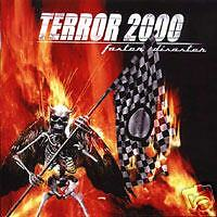 TERROR 2000 - Faster Disaster - CD (Soilwork)