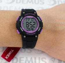 Timex Digital Casual Mens Black US Watch TW5K84700