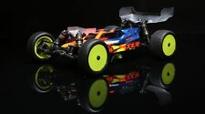 Team Losi Racing 22 5.0 DC Race Kit: 1/10 2WD Buggy Dirt/Clay TLR03016