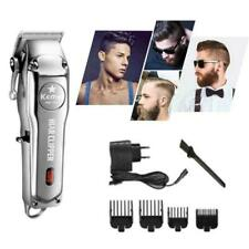 Kemei KM-1996 Metal Electric Hair Clipper Professional Trimmer Hair Tool Z7M9