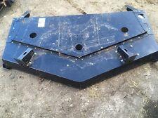 Ransomes Jacobsen Mower Turfcat 6ft Deck