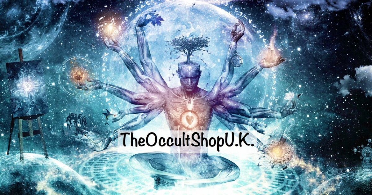 The Occult Shop UK