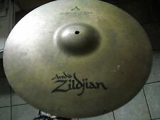 "18"" Avedis Zildjian A Custom Z-MAC Multi App (jazz crash ride marching) 1750g"