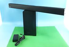 Samsung Wireless Subwoofer PS-WK450 with HW-KM45C 2.1 Channel SoundBar #U3048