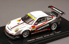 Porsche Gt3RF #33 Super Gt500 2012 Kageyama - Fujii 1:43 Model 44751 EBBRO