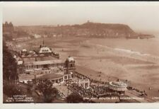 Scarborough Real Photographic (rp) Collectable English Postcards