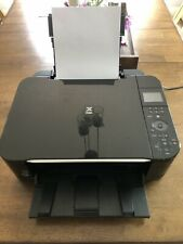 Canon all in one MG5220, Scanner, Copy, Print, Wifi - WORKS!!! See Pics!!!