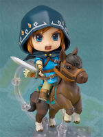 Anime DX Ver The Legend of Zelda: Breath of The Wild Link Figure 10cm