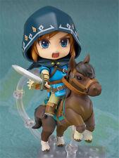 Nendoroid #733XD The Legend of Zelda: Breath of The Wild Link PVC Figure 10cm