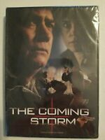 The Coming Storm  NIB SEALED Documentary Film DVD Active Shooter Training