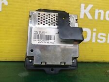 MAZDA RX8 2003-08 COUPE BOSE AUDIO DOOR SPEAKER AMP F152 66 920 A