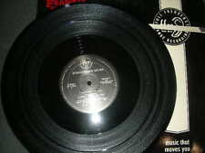 """PROMO Dance 12"""" Shakespear's Sister - Heroine (3 Mixes)/ Dirty (2 Mixes) FFRR NM"""