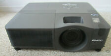 CHRISTIE LW400 LCD PROJECTOR (NO LAMP)