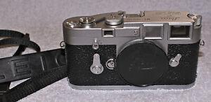Leica M3 - Ernst Leitz Wetzlar
