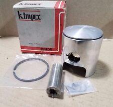 KIMPEX Piston Kit +.020 over, 09-765-02 09-765-2, Snowmobile