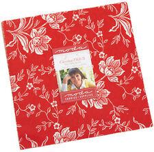 Christmas Figs II Layer Cake by Fig Tree & Co. for Moda Fabrics