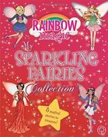 My Sparkling Fairies Collection (Rainbow Magic) by Meadows, Daisy | Hardcover Bo