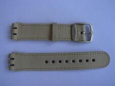 SWATCH  x IRONY BEAT MEDIUM TRANSPHERE  - YFS4009 - 2001 - NEW strap band